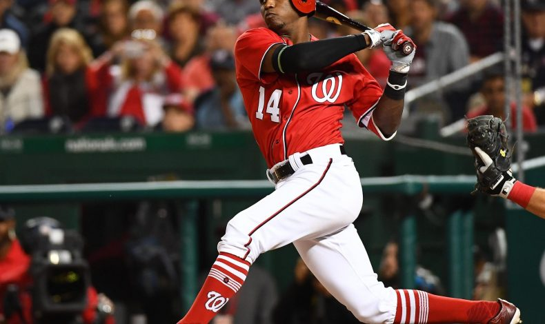 The Call-Up: Victor Robles