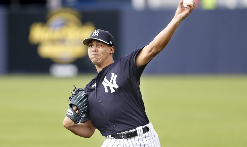 The Call-Up: Justus Sheffield