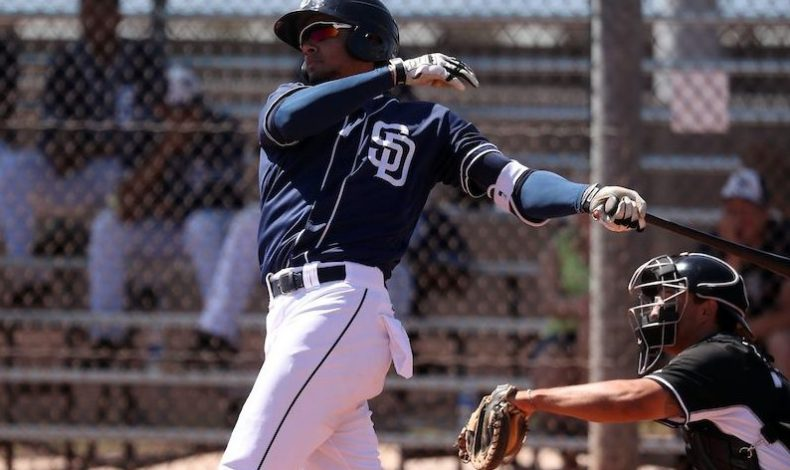 2018 Prospects: San Diego Padres Top 10 Prospects