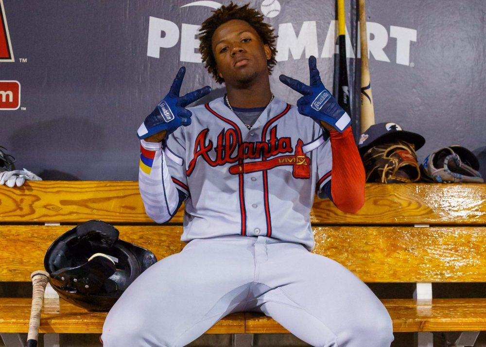table for two previewing the atlanta braves baseball prospectus