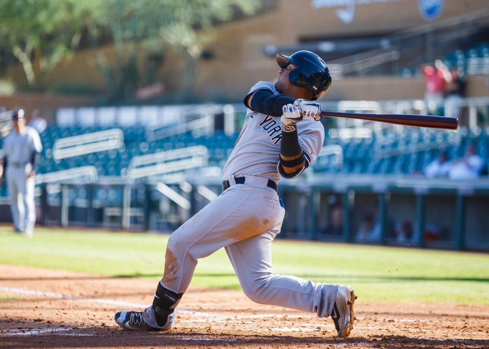 2018 Prospects  New York Yankees Top 10 Prospects - Baseball Prospectus c730928edd7