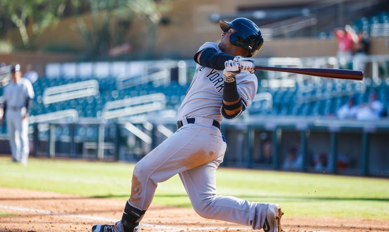 The Call-Up: Gleyber Torres