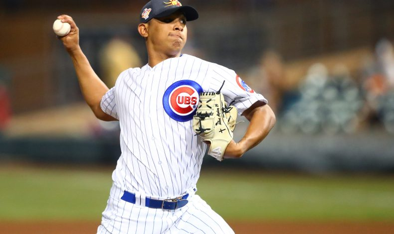 2018 Prospects: Chicago Cubs Top 10 Prospects