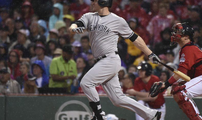 Transaction Analysis: Yankees Shed Headley