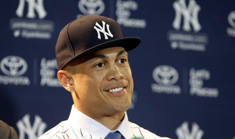 Flu-Like Symptoms: Giancarlo Stanton and the Importance of Cash Flow