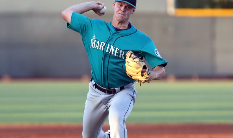 2018 Prospects: Seattle Mariners Top 10 Prospects