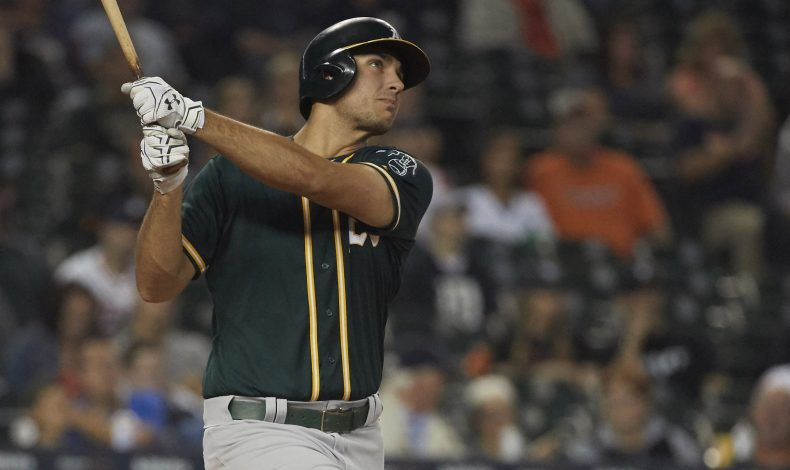 Table For Two: Previewing the Oakland Athletics