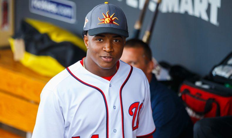 2018 Prospects: Washington Nationals Top 10 Prospects