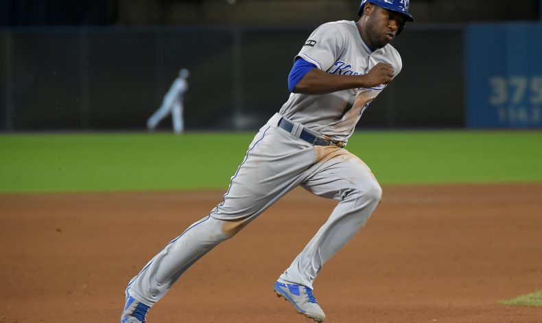 Rubbing Mud: Lorenzo Cain Is Still Available