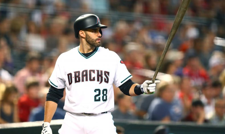 Transaction Analysis: J.D. Martinez Solves Sox's Slugging Search