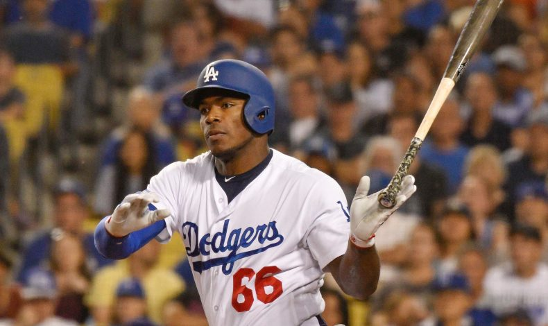 Transaction Analysis: Dodgers' Desire To Save Sends Puig To Cincinnati