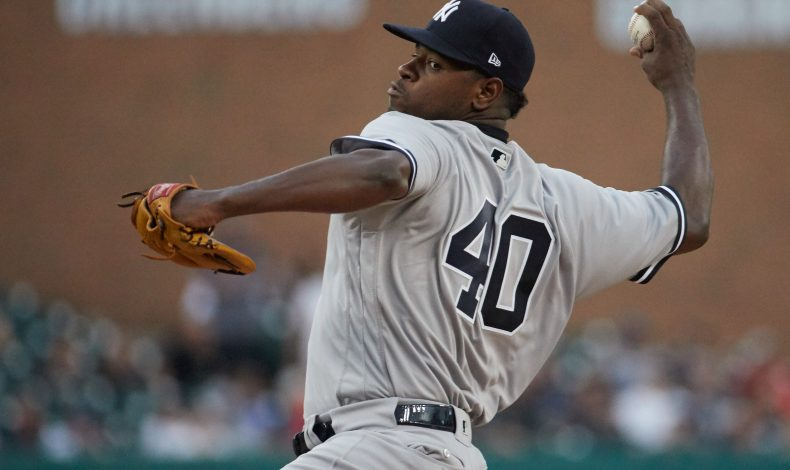 Raising Aces: The Best Pitchers For 2019 (Elevator Music)