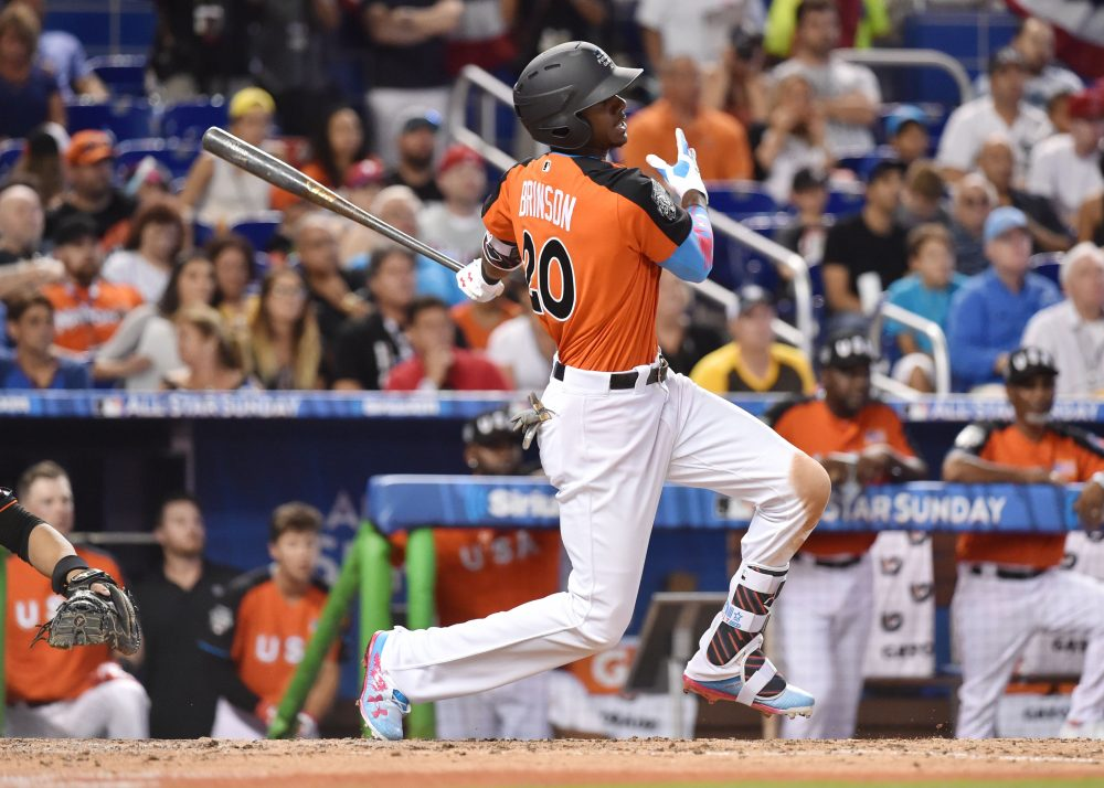 check out bf601 d4968 2018 Prospects: Miami Marlins Top 10 Prospects - Baseball ...