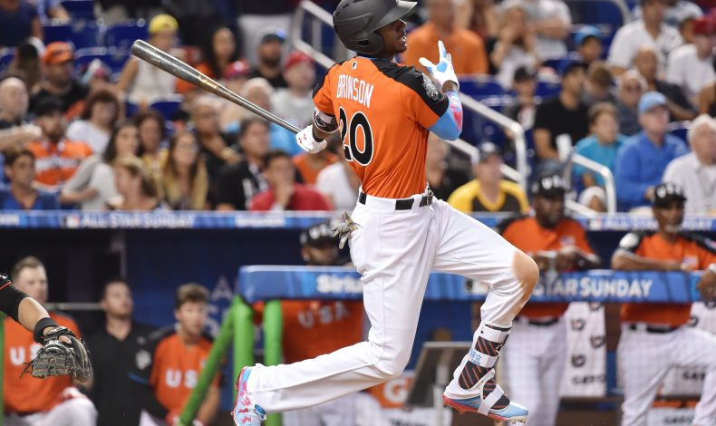 2018 Prospects: Miami Marlins Top 10 Prospects