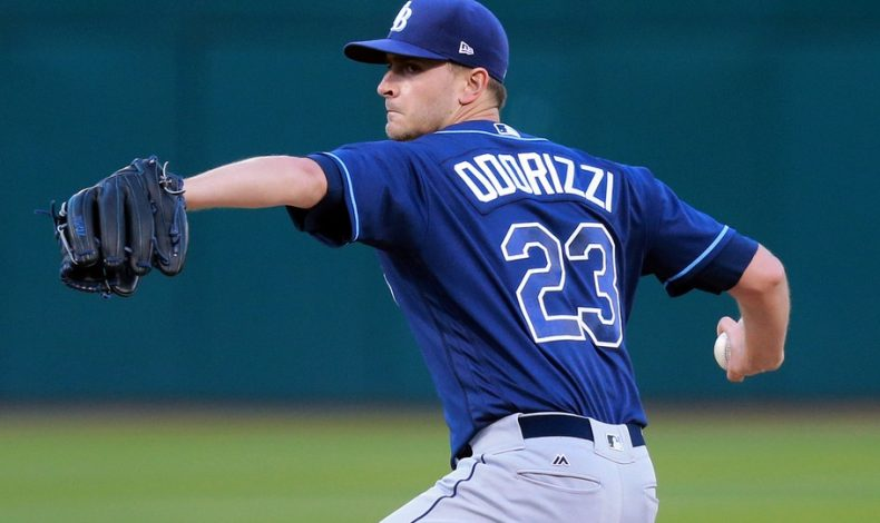 Transaction Analysis: Twins Bolster Rotation with Odorizzi's Reverse Splits