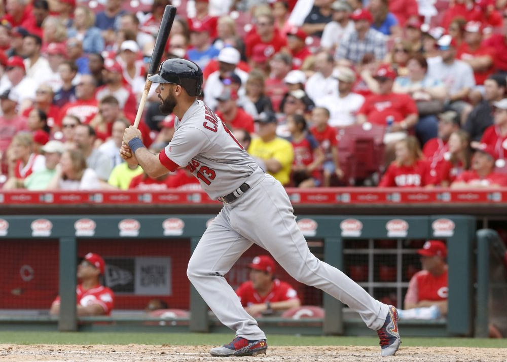 Table For Two: Previewing the 2019 St  Louis Cardinals