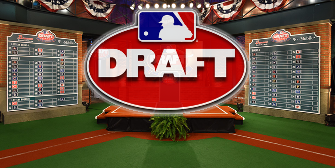 Mocking the Draft: The 2018 Name Game - Baseball
