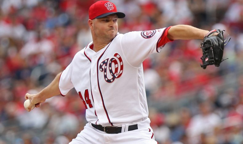 The Adjuster: Relief Pitchers