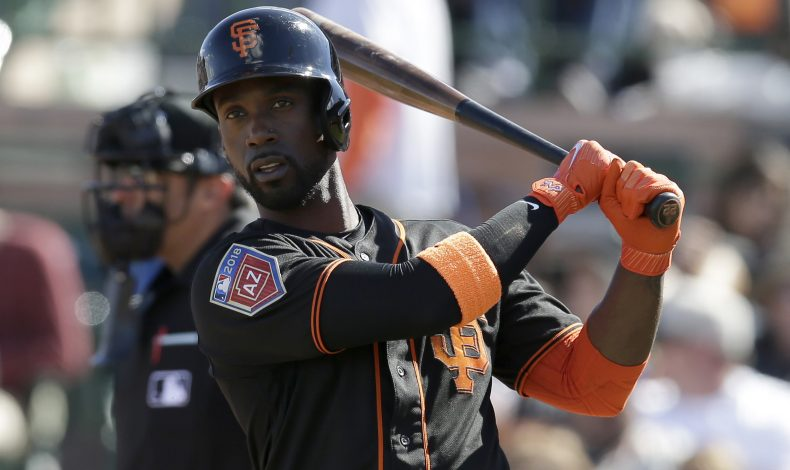Table For Two: Previewing the San Francisco Giants