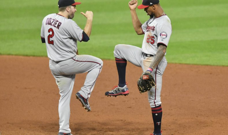 Table For Two: Previewing the Minnesota Twins