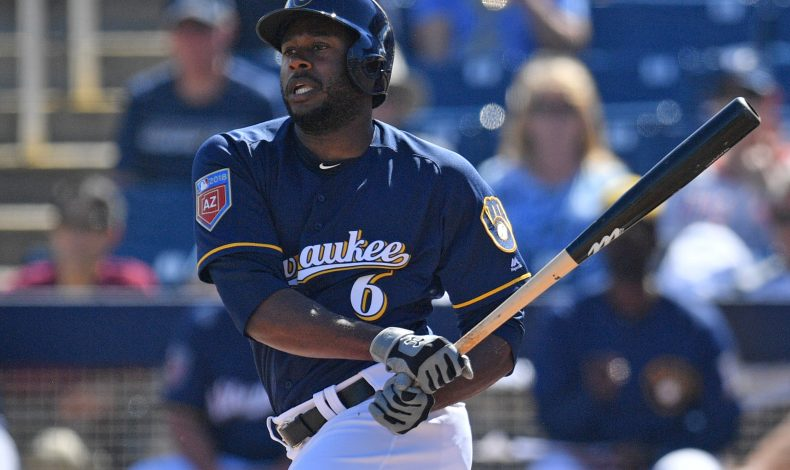 Table For Two: Previewing the Milwaukee Brewers