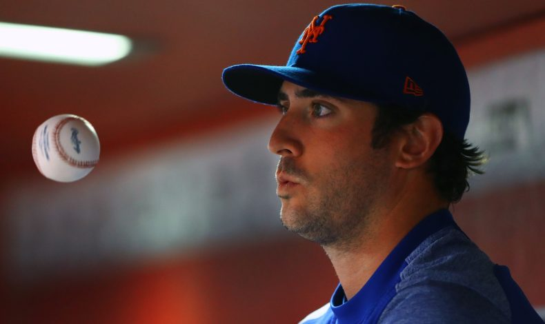 Table For Two: Previewing the New York Mets