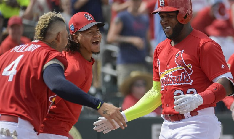 Table For Two: Previewing the St. Louis Cardinals