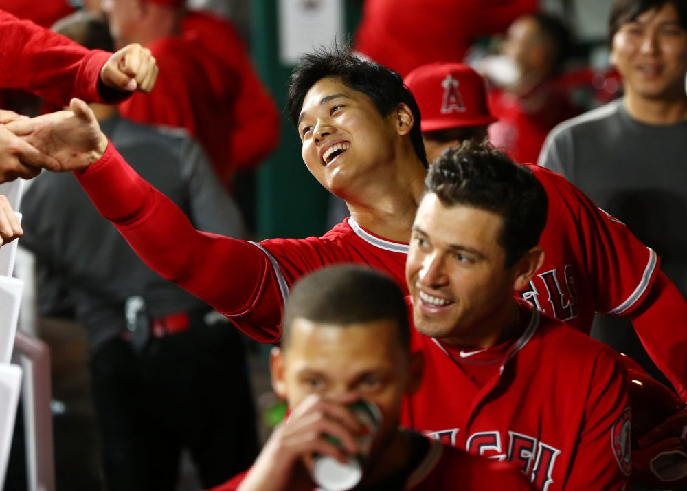 What You Need To Know: Ohtani, Angels Make Appointment TV - Baseball