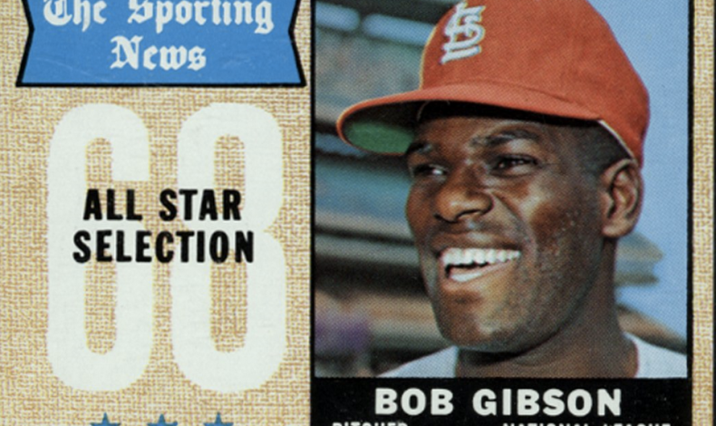 The Year of the Pitcher: Baseball 50 Years Ago (September 30, 1968)