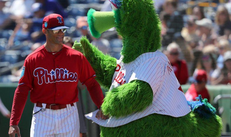 Baseball Therapy: Gabe Kapler, Explained