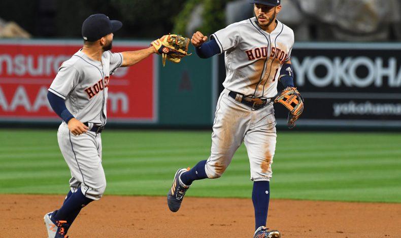 Banjo Hitter: The Best Defense In Baseball