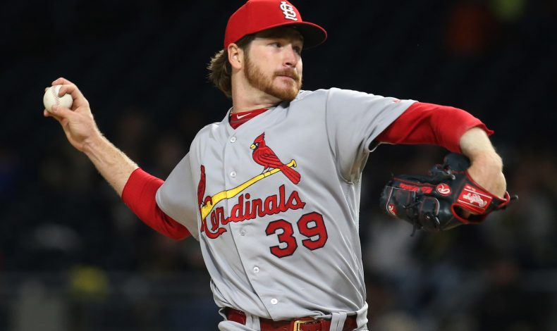 Starting Pitcher Surprise: Miles Mikolas