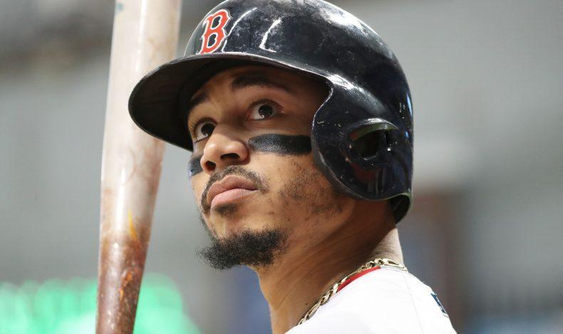 Hindsight 2020: Boston Red Sox