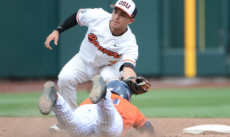 The Too-Early Top 40 Dynasty Prospects from the MLB Draft