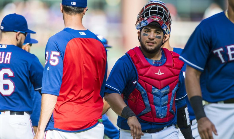 The Call-Up: Jose Trevino