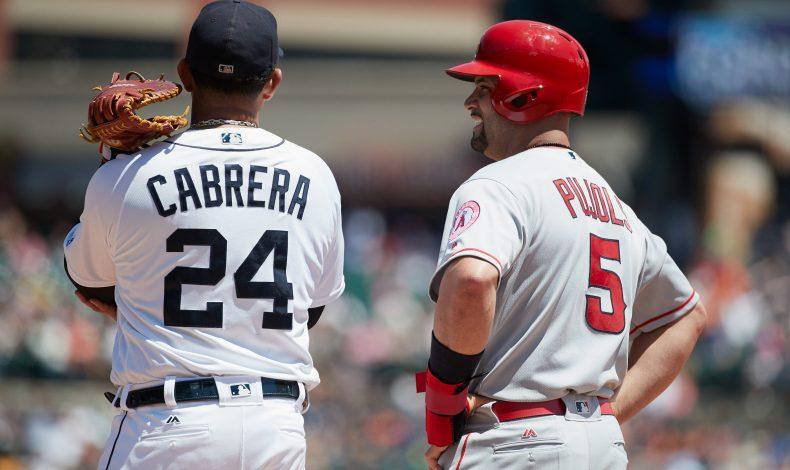 Banjo Hitter: Missing—American League Slugging First Basemen