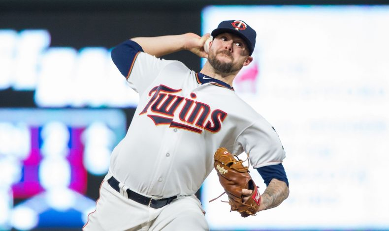 Transaction Analysis: Astros Pry Pressly Away From Twins