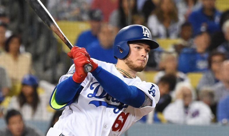 2019 Prospects: Los Angeles Dodgers Top 10 Prospects