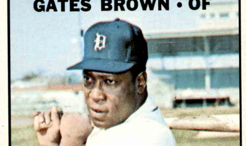 The Year of the Pitcher: Baseball 50 Years Ago (August 12, 1968)
