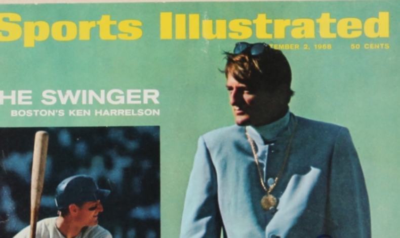 The Year of the Pitcher: Baseball 50 Years Ago (August 19, 1968)