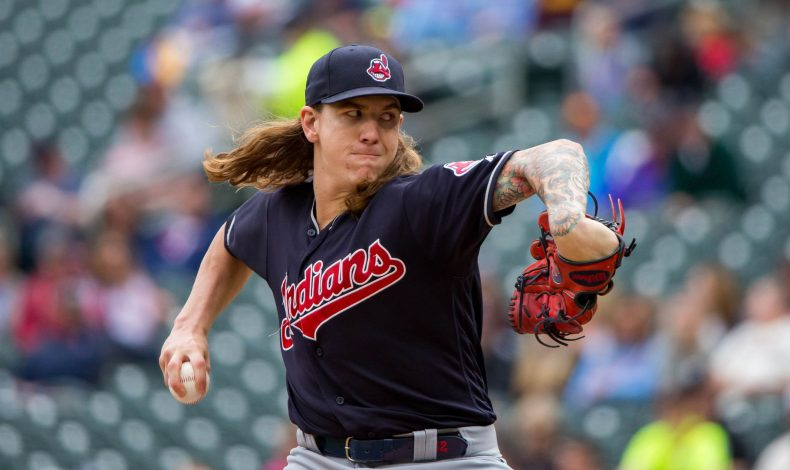 Circle Change: How Mike Clevinger Became a Workhorse