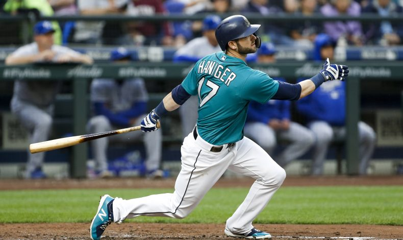 Outfield Surprise: Mitch Haniger