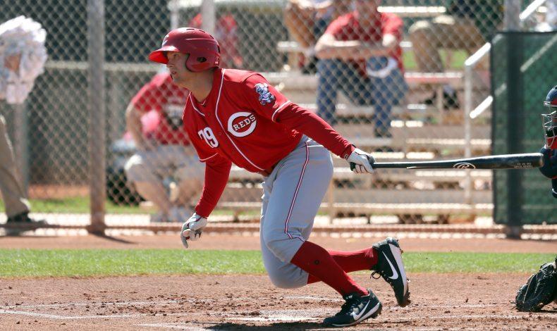2019 Prospects: Cincinnati Reds Top 10 Prospects