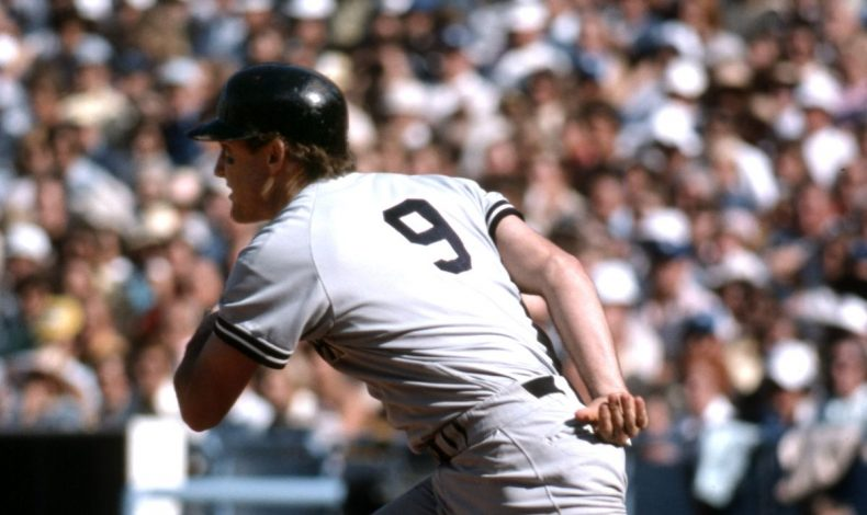 Rubbing Mud: Graig Nettles, Superstar In Hiding