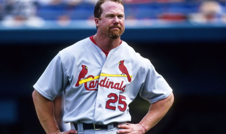 Circle Change: What Mark McGwire Deserved
