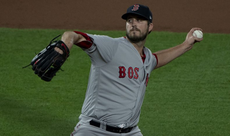 Transaction Analysis: Last Year's Worst Pitchers Have Found New Jobs