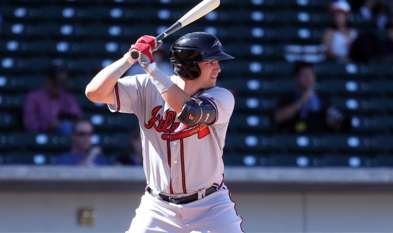 2019 Prospects: Atlanta Braves Top 10 Prospects