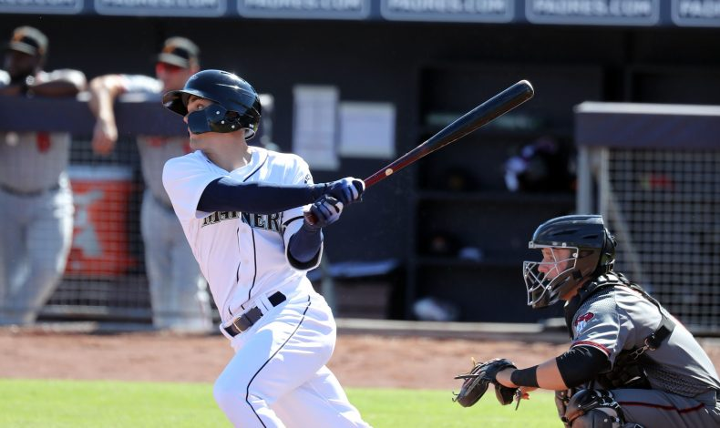 2019 Prospects: Seattle Mariners Top 10 Prospects