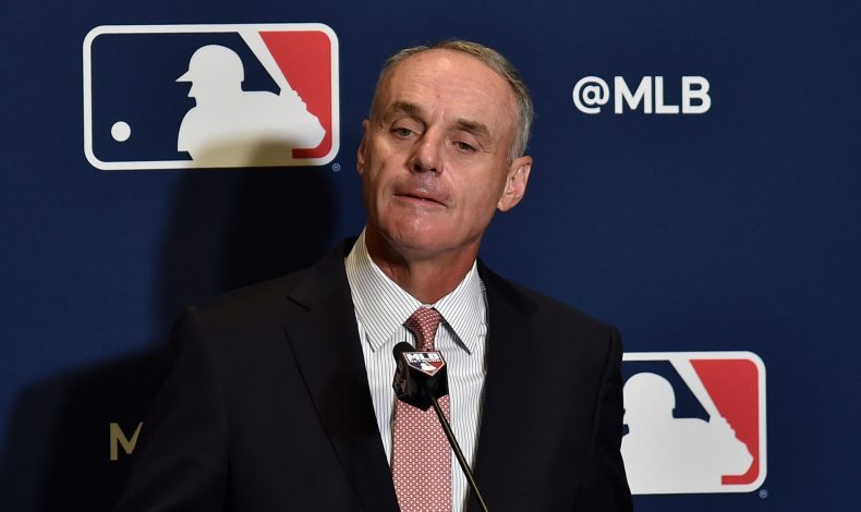 Moonshot: MLB Parity Is On The Decline