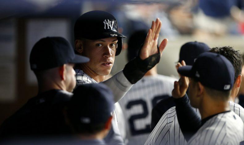 Transaction Analysis Roundup: Basically Every Yankee Is Hurt
